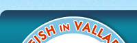 Fish in Vallarta Logo